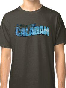 Caladan Tourism Tee Classic T-Shirt