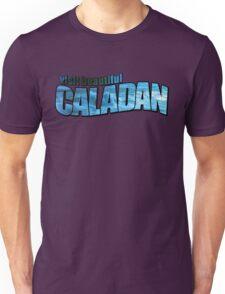 Caladan Tourism Tee Unisex T-Shirt