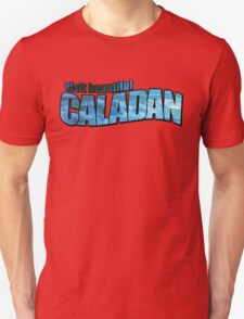 Caladan Tourism Tee T-Shirt