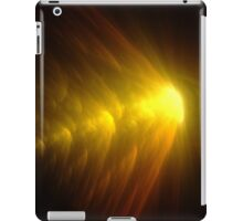 Meteor Inferno iPad Case/Skin