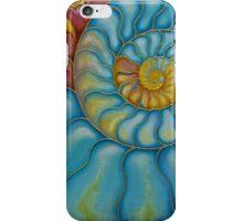 Eternity iPhone Case/Skin