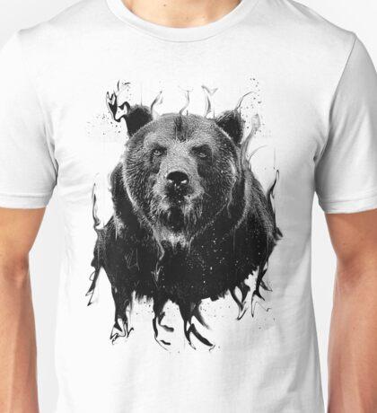 DARK BEAR Unisex T-Shirt
