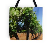 Griffith Winery Tote Bag