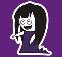 DigiDoodles: Spooki by digitalstoff