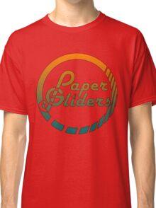Paper Gliders (Color Design) Classic T-Shirt
