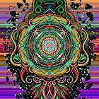 Mandala HD 1 by relplus