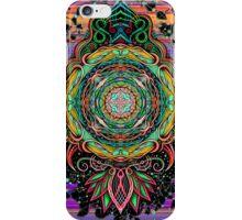 Mandala HD 1 iPhone Case/Skin