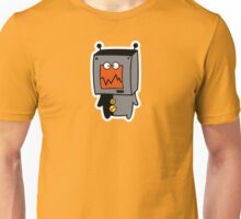 DigiDoodles: TV Tine Unisex T-Shirt