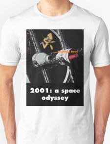 2001: a space odyssey T-Shirt