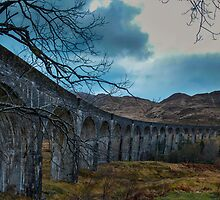 That Viaduct by Andrew Dickman
