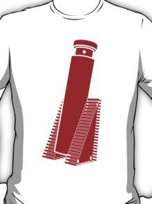 Omnist Locator T-Shirt