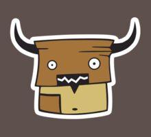 DigiDoodles: Fred Bull by digitalstoff