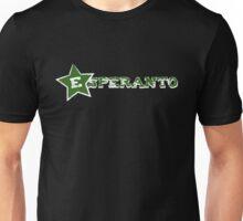 Esperanto - Blanka Unisex T-Shirt