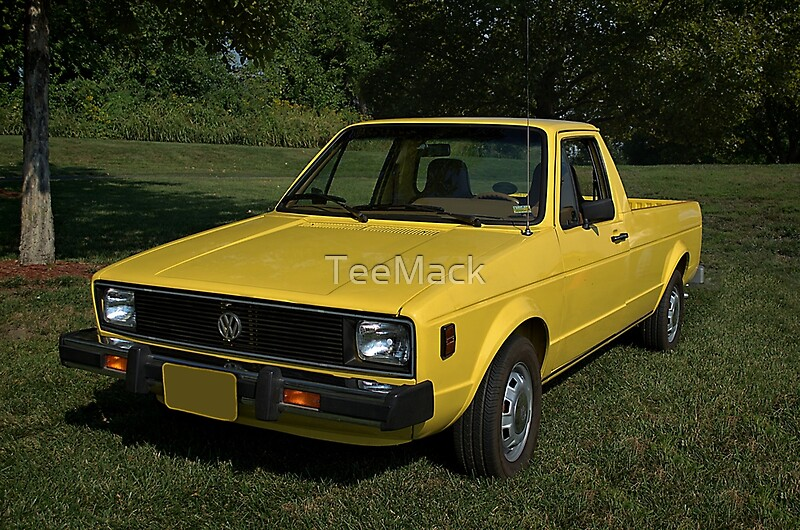 vw diesel rabbit pick up car interior design. Black Bedroom Furniture Sets. Home Design Ideas