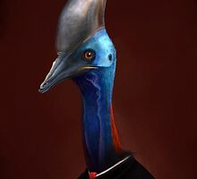 Octavius by Alejandro Monge