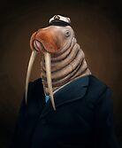 Frederick by Alejandro Monge