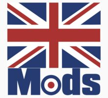 Mods by auraclover