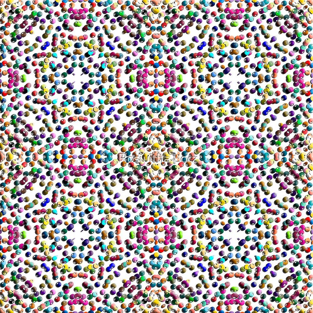 Pearl kaleidoscop by RosiLorz