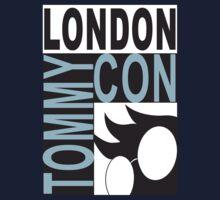 London Tommy Con by ZandryX
