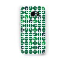 Mazes and patterns: labyrinth Samsung Galaxy Case/Skin