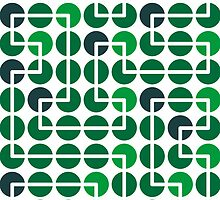 Mazes and patterns: labyrinth by digitalstoff