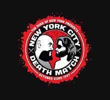 NYC Death Match Unisex T-Shirt