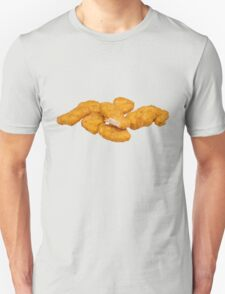 Chicken Nuggets Unisex T-Shirt