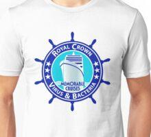 Cruise Ship Humor Unisex T-Shirt