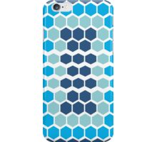 Mazes and patterns: rhombus iPhone Case/Skin