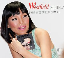 Dami Im - Southland Melbourne by Stephen Titow
