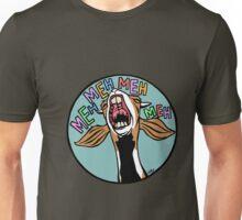 Free goat Unisex T-Shirt