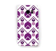 Mazes and patterns: vav Samsung Galaxy Case/Skin
