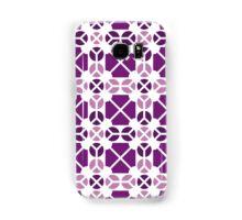 Mazes and patterns: yxy Samsung Galaxy Case/Skin