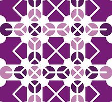 Mazes and patterns: yxy by digitalstoff