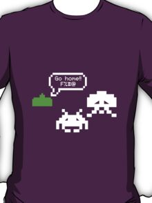 Space Undesirables T-Shirt
