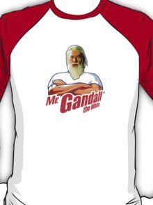 Mister Gandalf the White T-Shirt