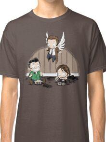 Supernatural kids Classic T-Shirt