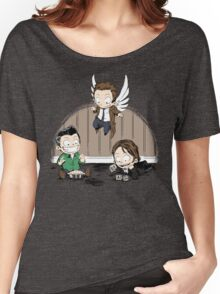 Supernatural kids Women's Relaxed Fit T-Shirt