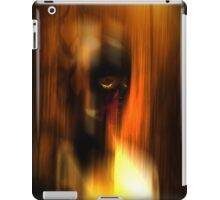 ipad doll 3 iPad Case/Skin