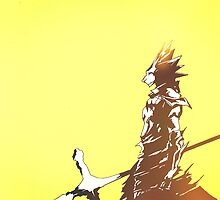 Ornstein Color by Alexis Clunet