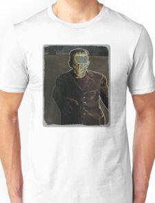 Frankenstein's Monster wants you T-Shirt