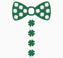 Irish bow tie tuxedo by Designzz