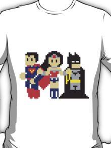 8 Bit Trinity T-Shirt