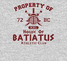 Batiatus Athletic Club Tank Top