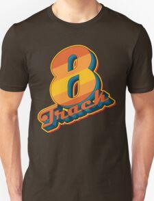 8 Track Classic T-Shirt