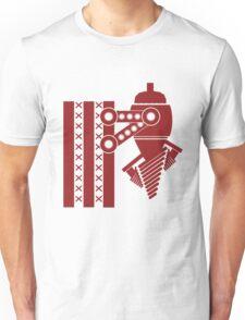 Pun Burrower Unisex T-Shirt