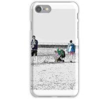 Essex Beach iPhone Case/Skin