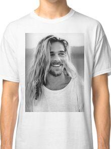 Brad Pitt Classic T-Shirt