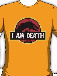 Smaug - I Am Death T-Shirt T-Shirt
