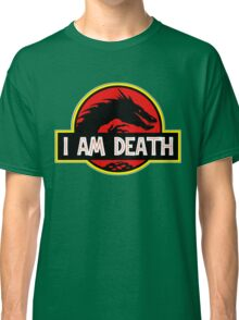 Smaug - I Am Death T-Shirt Classic T-Shirt
